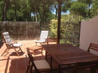 Chalet adosado,3 dormitorios,piscina,cerca playa, El Portil