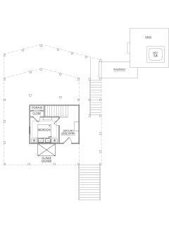 Ground Floor Layout