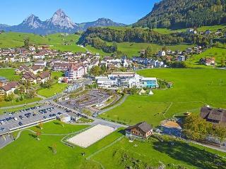 Swiss Holiday Park, Morschach