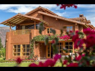 Luxury Villa Kampu – in Urubamba Sacred Valley/Cusco
