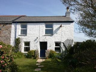 Granny's Cottage, St Just