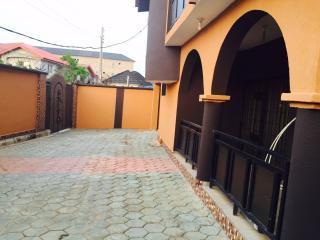Bicom Holiday Apartment, Lagos