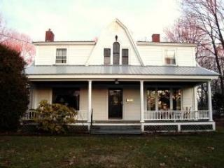 Gen Joshua Chamberlain Birth Home, Brewer
