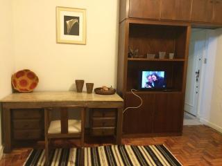 Apartamento inteiro mobiliado Centro de São Paulo