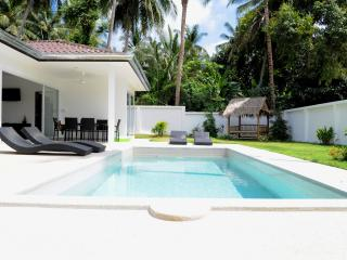 Pool Villa 3 bedrooms in Lamai, Lamai Beach