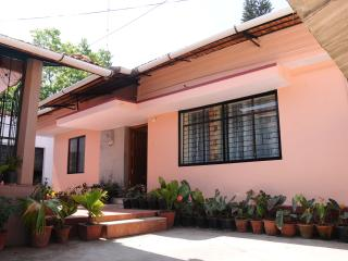 Flora Villa Stay At Madikeri