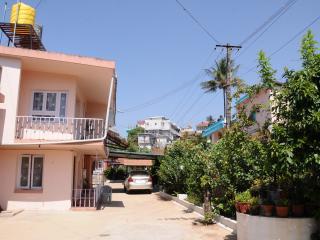 Flora Villa Stay At Madikeri