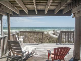 A True Gulf Front, 3 Bd, 3.5 BT Wifi & Great Rates, Miramar Beach