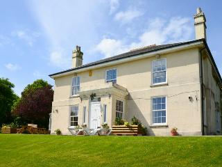SVREG House situated in Looe (1.5mls NE)