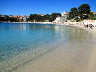 BANDOL (Var) appt T3, 6 pers proche plage & centre, Bandol