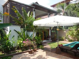 Tropical Two Bed House with Private Pool, Lamai Beach