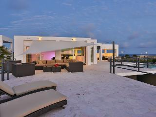 Villa Sea View, Curacao