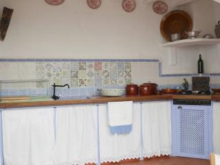 Casa de pueblo con encanto en Menorca, Ferreries