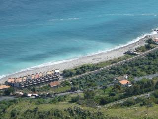 Appartamento sulla spiaggia Forza D'Agrò, Forza d'Agro