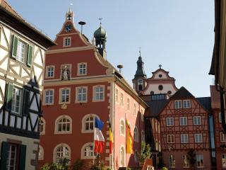 Ferienwohnung Subat-Maczey**** in Ettenheim