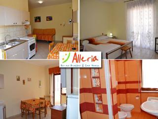 ALLERIA Casa Vacanze Mondragone - Rif. A7