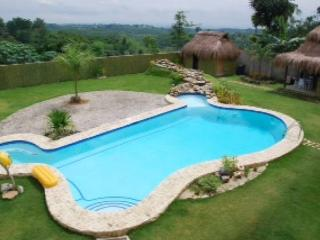 Beautiful overlooking mansion with pool, Cebu City