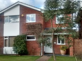 3 Bedroom Executive House, Oulton Broad
