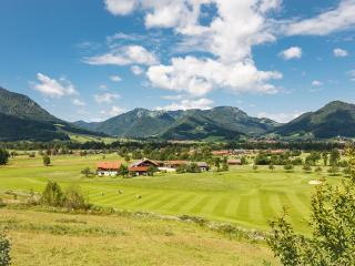 Vacation Apartment in Ruhpolding - 646 sqft, relaxing, natural, diverse (# 5391)