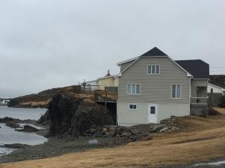 The Rock House, Twillingate