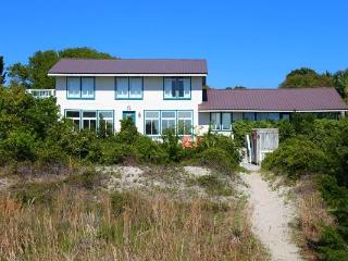 "3308 Palmetto Blvd. - ""Blockhouse"", Isola Edisto"