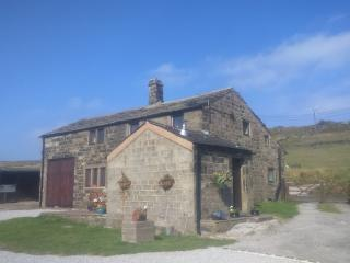 Rough Top Cottage, Hebden Bridge