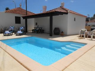 Villa Concha, Private Swimming Pool, Close To Beach Cabanas De Tavira.