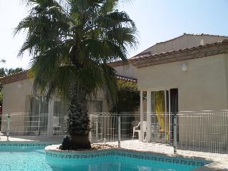 Castelnau le lez villa 160 m2 piscine, (tram)...
