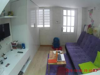 A Lovely Studio Room