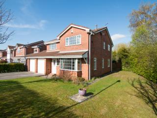 4 Bedroom Luxury House, Great Sankey