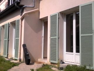 Le Blida de chez Zanne's Guesthouse, Hautvillers