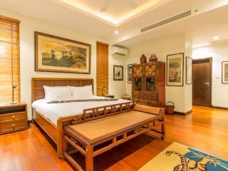 Mandala Villa, Phuket, 5min walk to Bangtao Beach, Ciudad de Phuket