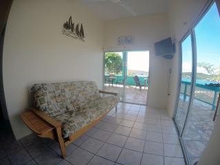 Ocean Paradise, Culebra