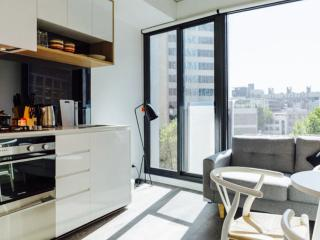 Modern Entire Apartment in CBD