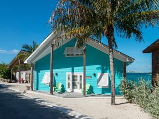 Seas The Day, Great Abaco