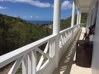 Hillside House & Apartments, Mero, Dominica