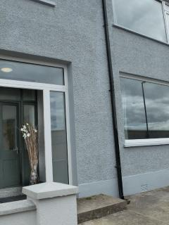 Oceans 14 PORTRUSH is a short walk from the Ramore Restaurants!