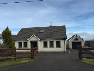 *New* 25B - Family Holiday Home, Castlerock