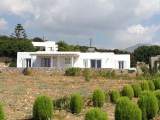 Villa Maria, Aliki