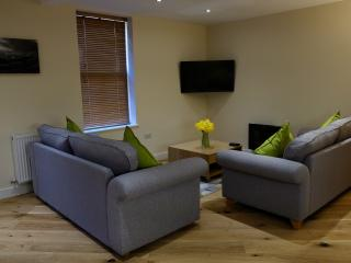 The Bakehouse Apartment, Rhayader, Mid Wales