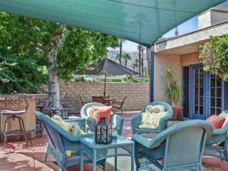 ENTERTAINER'S DREAM! Outdoor Kitchen/ Firepit /Tennis Cts. - Rancho Mirage