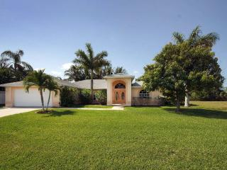Villa Julia, Cape Coral