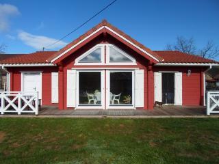 Acogedora casa de madera en Cantabria, Polientes