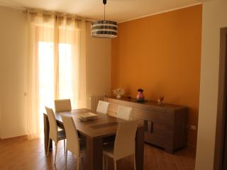 Appartamento luminoso e confortevole zona Poetto