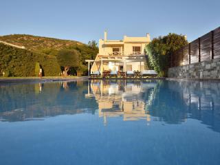Thalassa Villa, Saronida, Attica, Greece