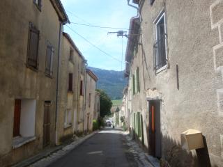 Large Rural French House with separate Apartments, Quillan