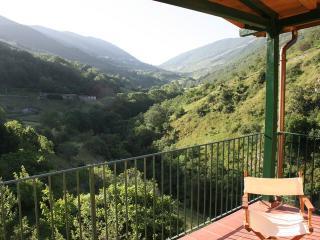 Holiday Apartment Abruzzo Italy, Lucoli