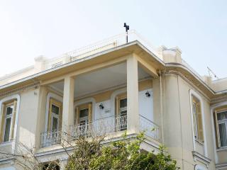 Maisonette, Mikrolimano, Castela, Piraeus
