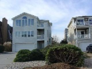 Va Beach 4 Bedroom Ocean Vies & Salt Water Pool, Virginia Beach