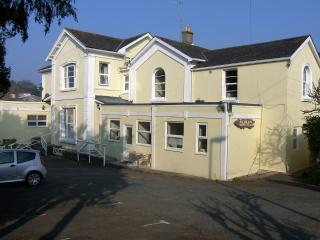 Appletorre House Holiday Apartments Flat 9, Torquay